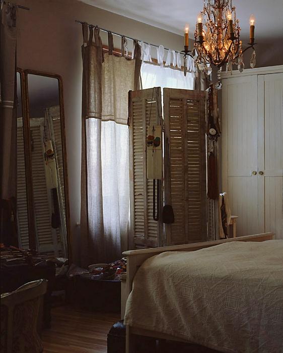 спальня - фото № 8485