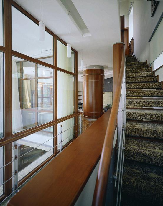 интерьер холла - фото № 3473
