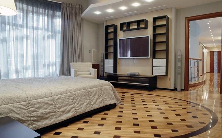 спальня - фото № 3489