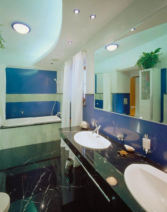 ванная - фото № 3812
