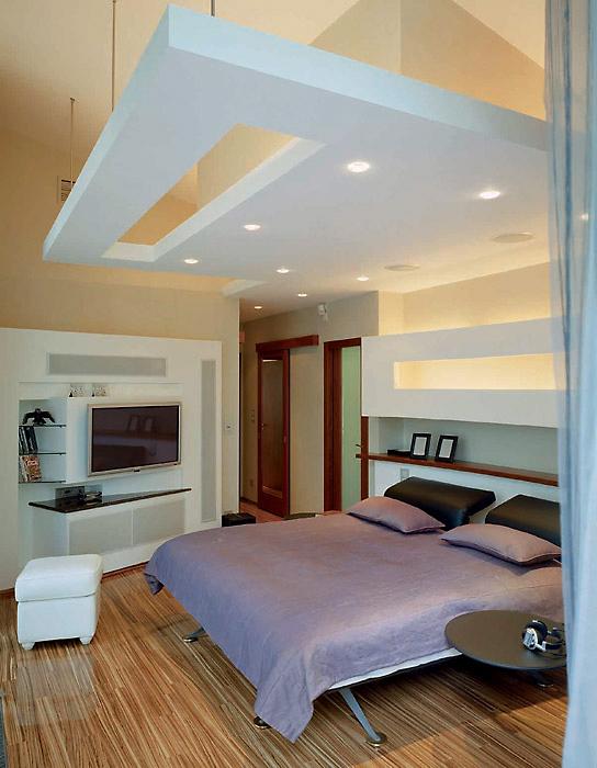 спальня - фото № 3821