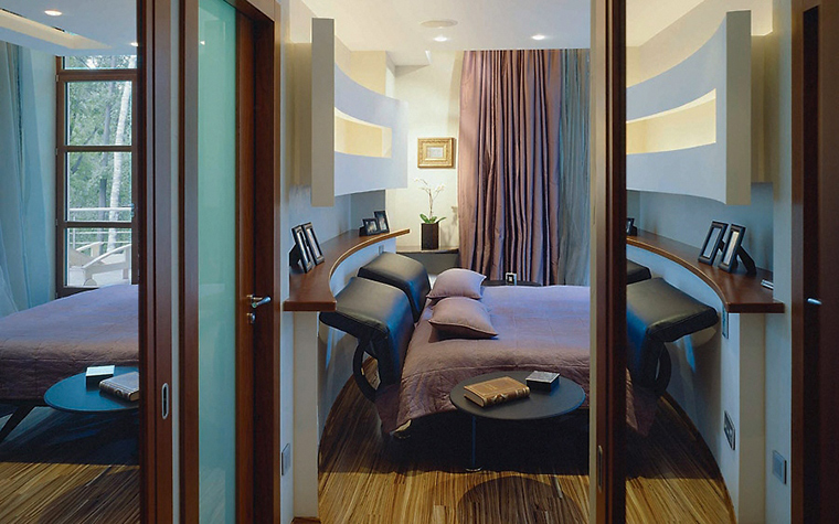 спальня - фото № 3822