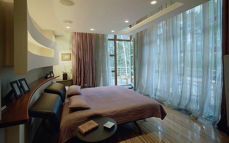 спальня - фото № 3823