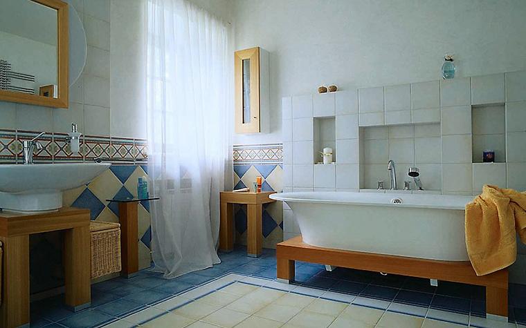 ванная - фото № 3539