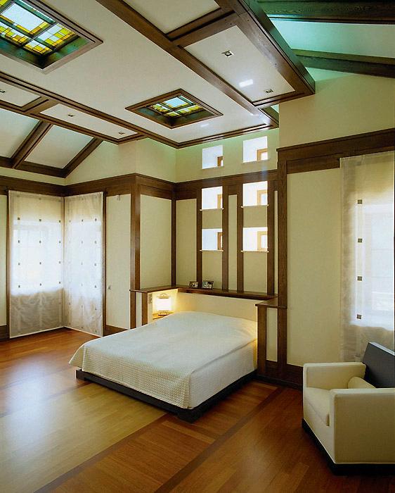 спальня - фото № 3538