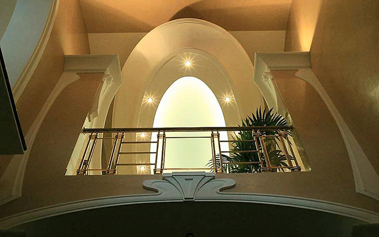 интерьер веранды - фото № 3574