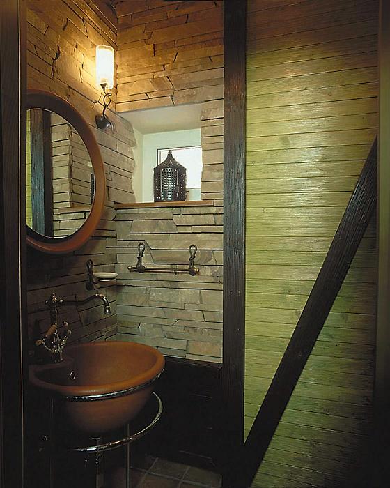 ванная - фото № 6186