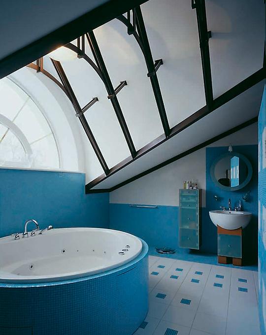 ванная - фото № 3579