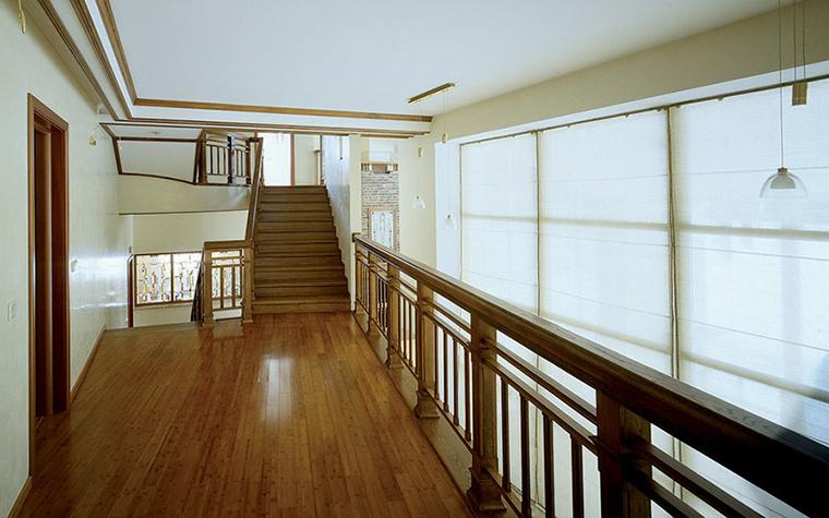 холл - фото № 6561