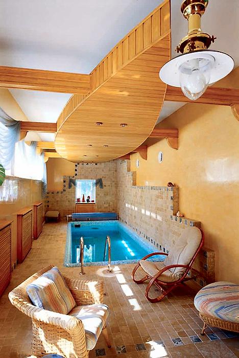 бассейн - фото № 3756