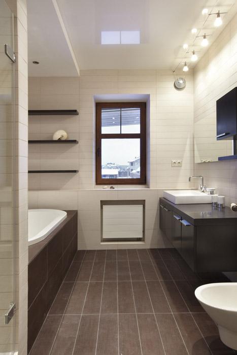 ванная - фото № 5607