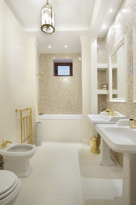 ванная - фото № 5608