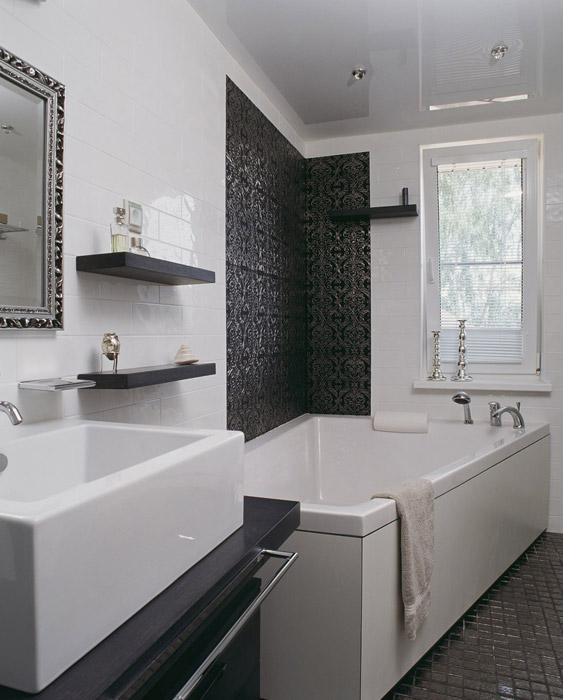 ванная - фото № 5624