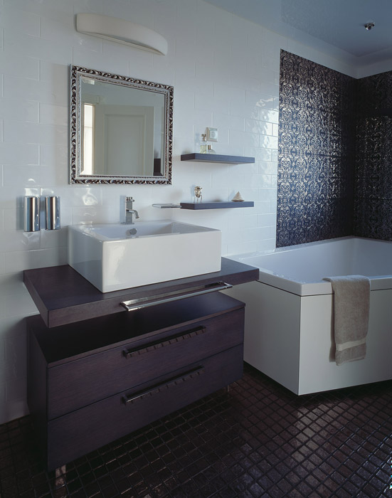 ванная - фото № 5625