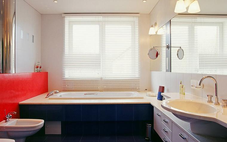 ванная - фото № 5648