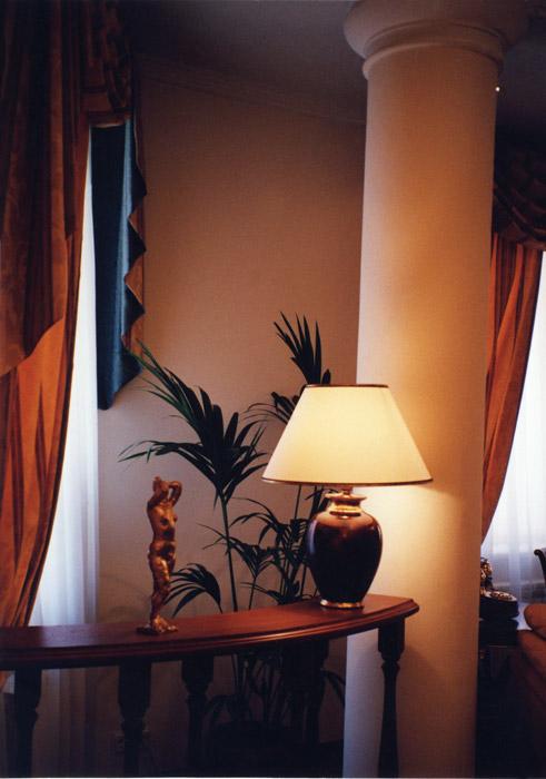 интерьер столовой - фото № 6297