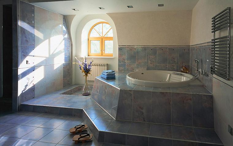 ванная - фото № 6823