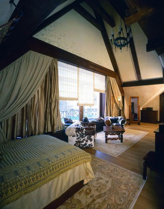 спальня - фото № 7342