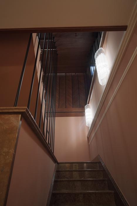 холл - фото № 7374