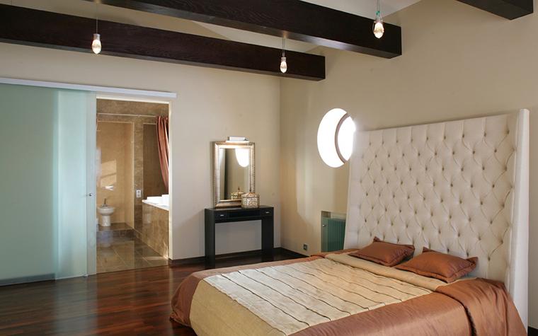 спальня - фото № 7643
