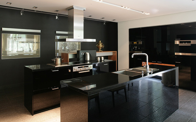 кухня - фото № 7681
