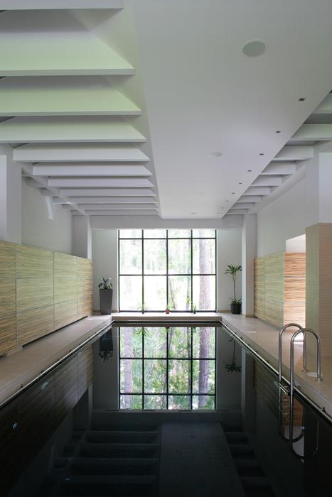бассейн - фото № 7685