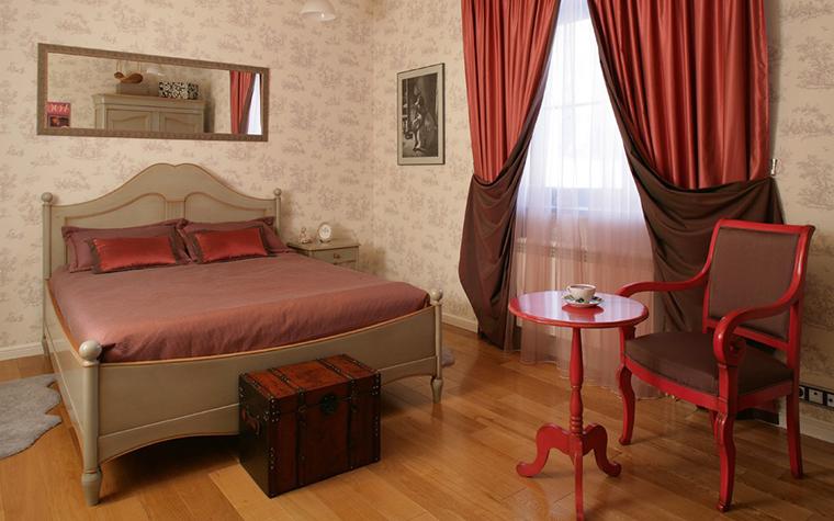 спальня - фото № 7777