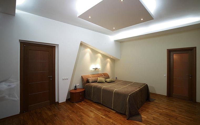 спальня - фото № 8184
