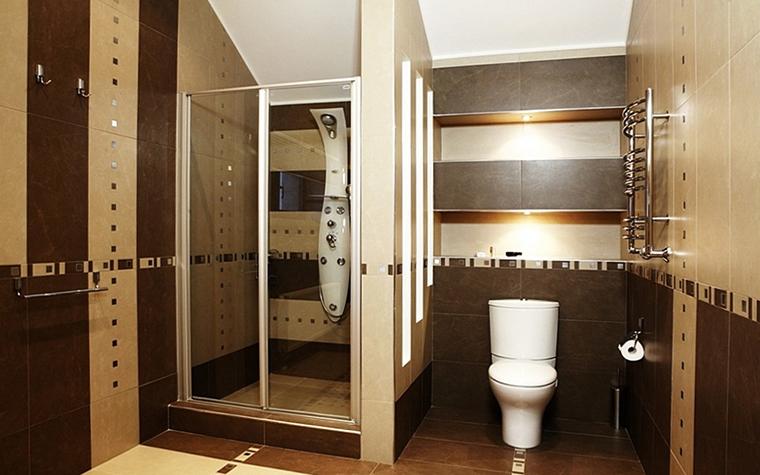 ванная - фото № 8193