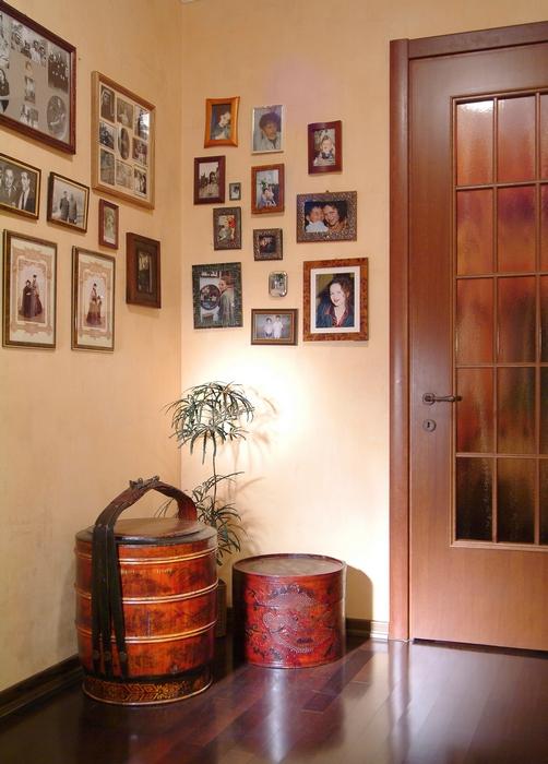 интерьер холла - фото № 8319