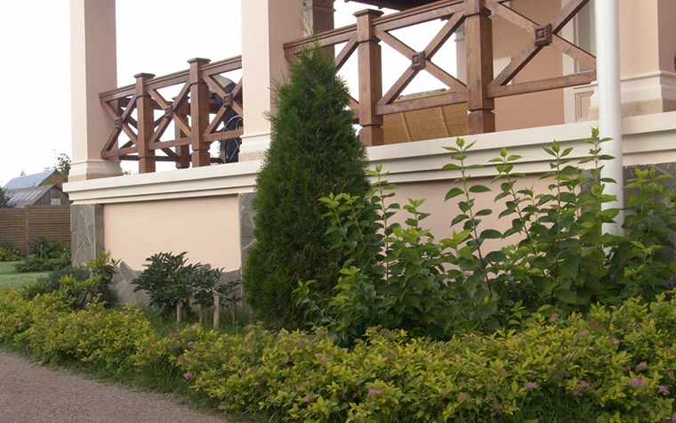 Каталог с проектами загородных домов