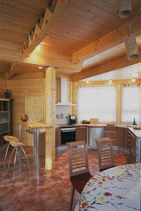 кухня - фото № 8639