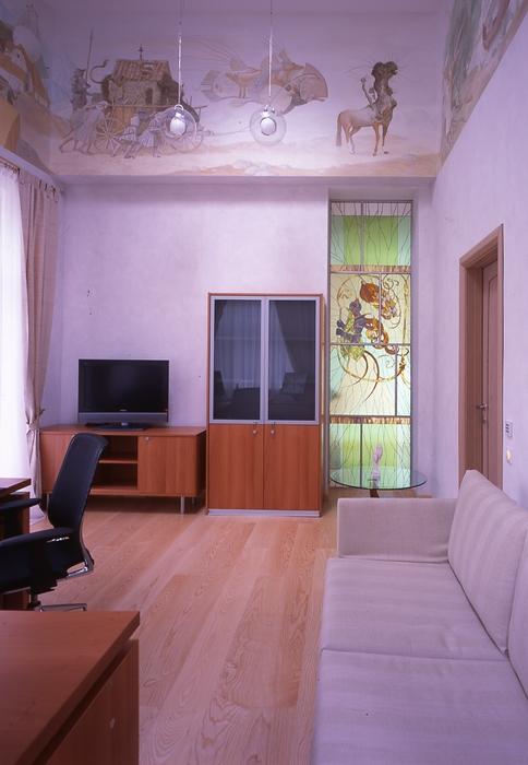 кабинет - фото № 8703