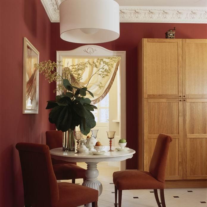 интерьер кухни - фото № 8802