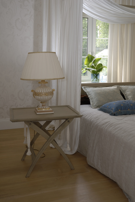 спальня - фото № 8778