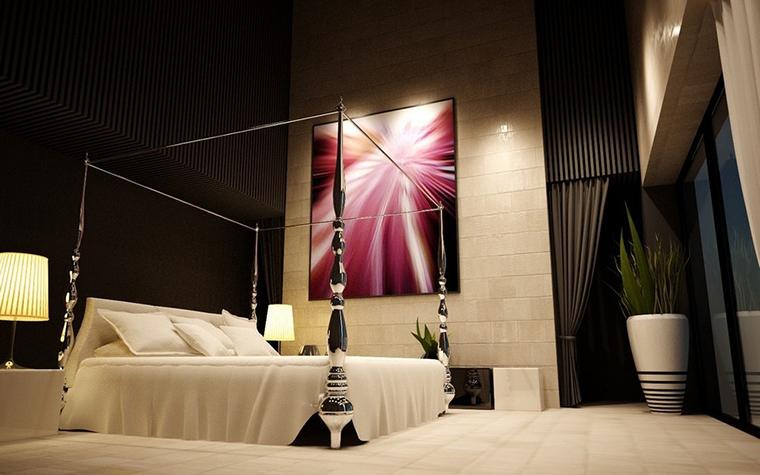 спальня - фото № 9330