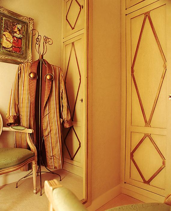 интерьер ванной - фото № 9410