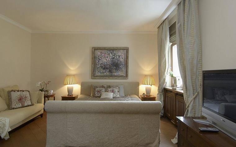 спальня - фото № 9781