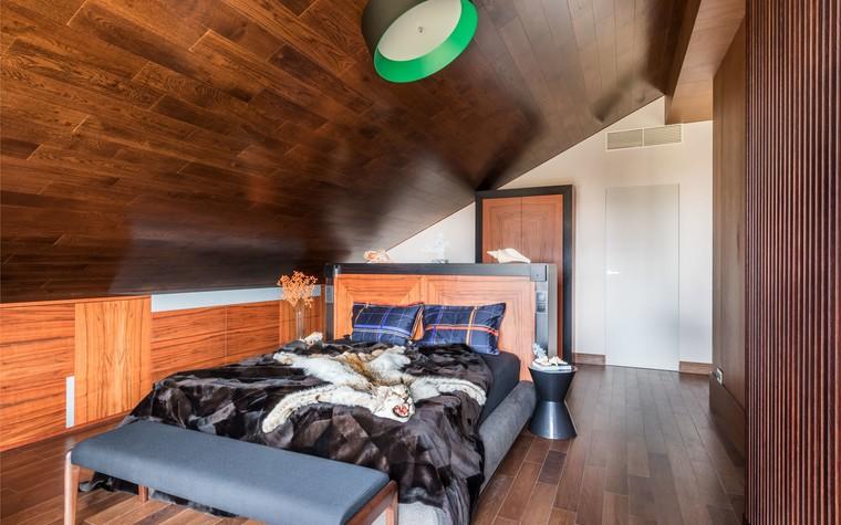 спальня - фото № 80732