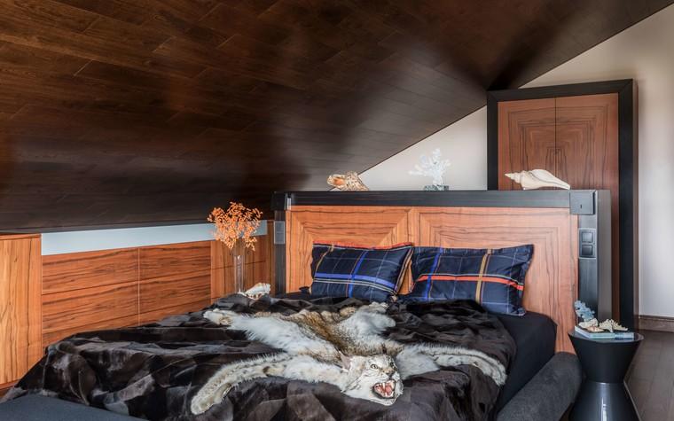 спальня - фото № 80733