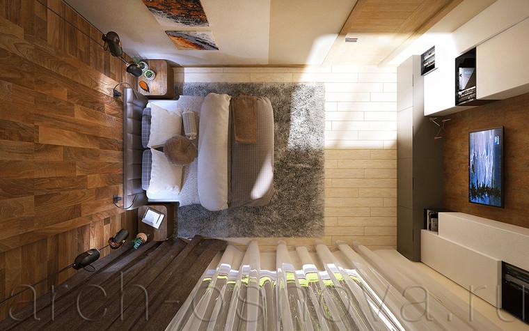 спальня - фото № 81164