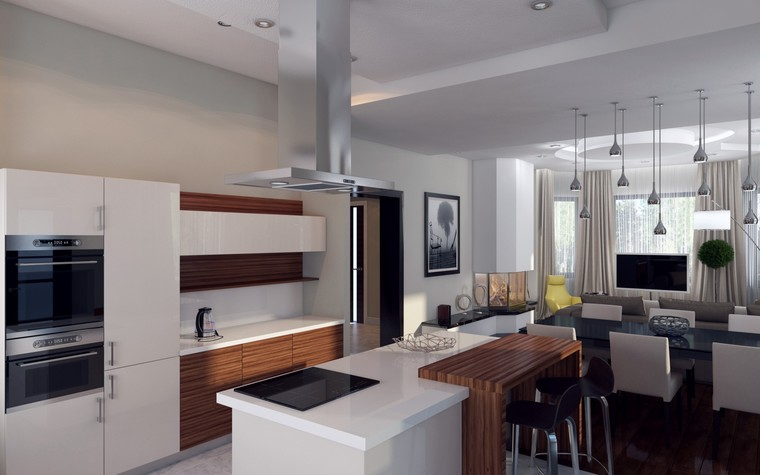 кухня - фото № 82484