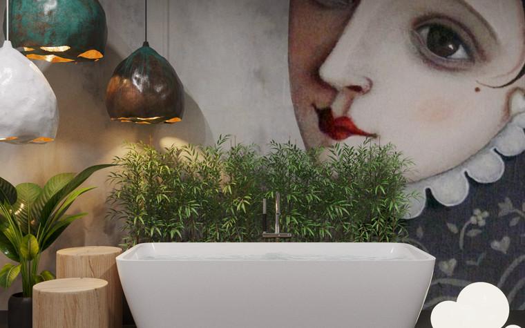 ванная - фото № 82766