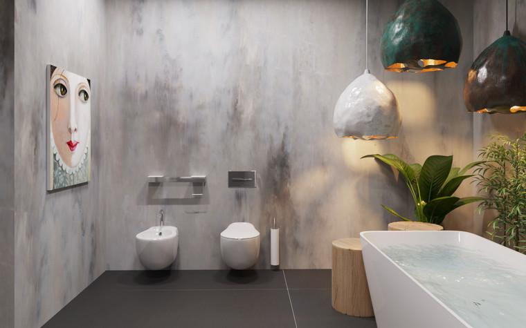 ванная - фото № 82767