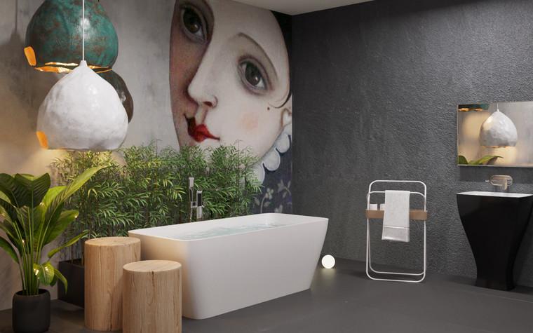 ванная - фото № 82769