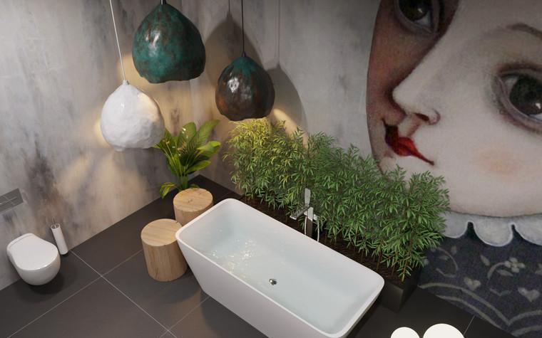 ванная - фото № 82770