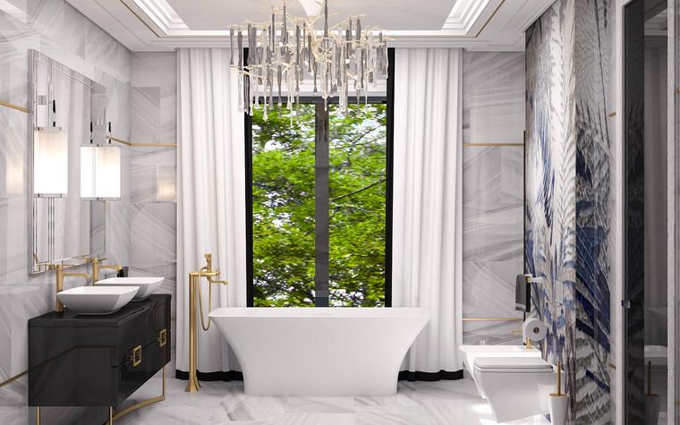 ванная - фото № 82935