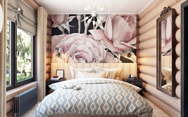 спальня - фото № 82996
