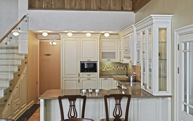 кухня - фото № 83389