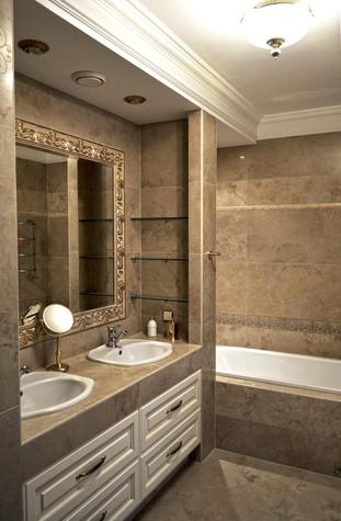 ванная - фото № 83413